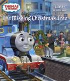 The Missing Christmas Tree by Reverend Wilbert Vere Awdry