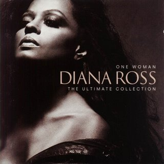 One Woman: The Ultimate Collection by Diana Ross