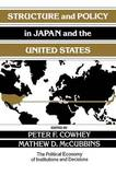 Structure and Policy in Japan and the United States
