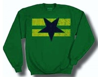 Firefly: Independents Flag Fleece Sweater - Small