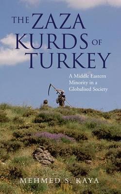 The Zaza Kurds of Turkey by Mehmed S. Kaya image