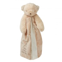 Bunnies By The Bay: Buddy Blanket Bao Bao Bear - Taupe (40 cm)