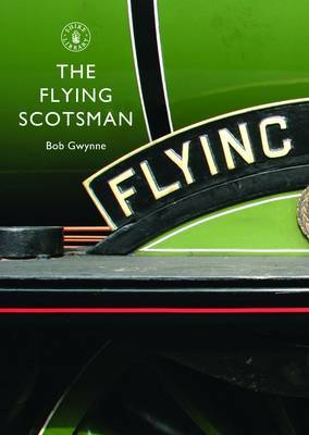 The Flying Scotsman by Bob Gwynne image