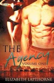 The Agency by Elizabeth Lapthorne