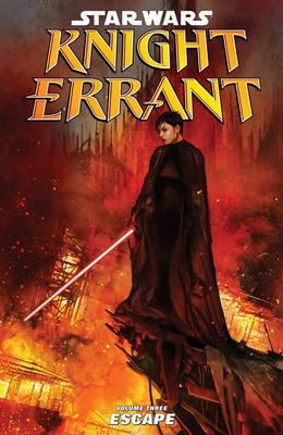 Star Wars - Knight Errant: v. 3 by John Jackson Miller image