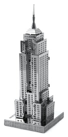 Metal Earth: Empire State Building - Model Kit image
