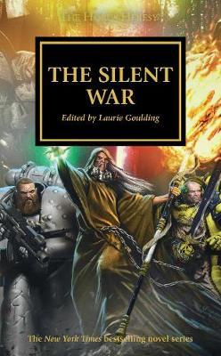 The Silent War image