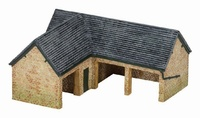 Hornby: Skaledale - The Country Farm Outhouse