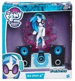 My Little Pony: Guardians of Harmony - DJ Pon-3 Fan Series Figure