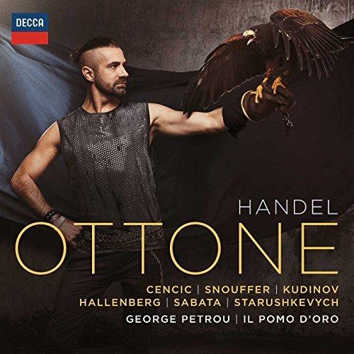 Ottone by Max Emanuel Cencic image
