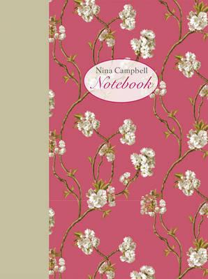 Nina Campbell Journal (Large)
