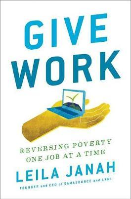 Give Work by Leila Janah image