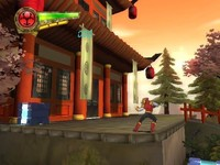 Power Rangers: Super Legends for PlayStation 2 image