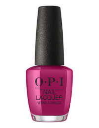 OPI Nail Lacquer - Spare Me A French Quarter? (15ml)