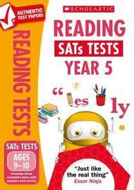 Reading Test - Year 5 by Graham Fletcher