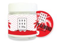 Grounded Lip Scrub - Cherry Almond (30ml)
