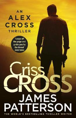 Criss Cross by James Patterson