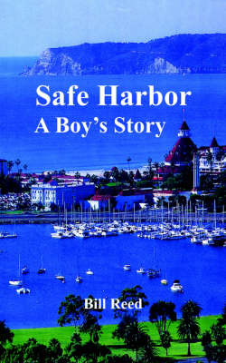 Safe Harbor: A Boy's Story by Bill Reed image