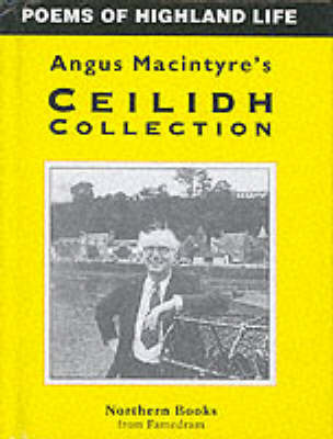 Ceilidh Collection by Angus Macintyre image