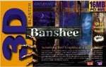 3D Blaster Banshee (PCI)