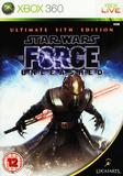 Star Wars: Force Unleashed: Ultimate Sith Edition (Classics) for Xbox 360