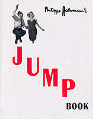 Jump Book by Philippe Halsman