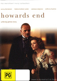 Howards End DVD