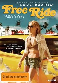 Free Ride on DVD