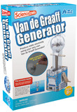 Artec Science Crafts - Van de Graaff Generator