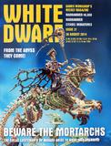White Dwarf Weekly Issue #31