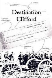 Destination Clifford by Dan Druen image