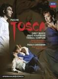 Puccini: Tosca by Jonas Kaufmann