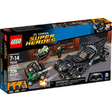 LEGO Super Heroes - Kryptonite Interception (76045)