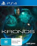 Battle Worlds: Kronos for PS4