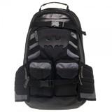 Batman - Black Tactical Backpack