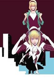 Spider-gwen Vol. 1 by Jason Latour