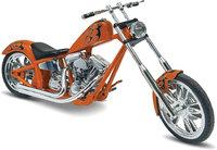 Revell 1:12 RM Kustom® Custom Chopper Set Plastic Model Kit