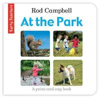 At the Park by Rod Campbell