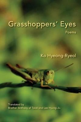 Grasshoppers' Eyes by Ko Hyeong-Ryeol image