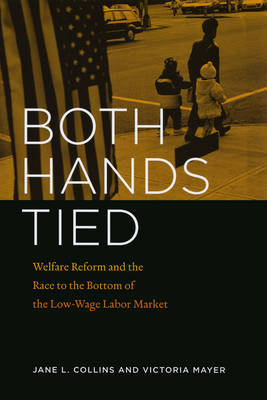 Both Hands Tied by Jane L. Collins