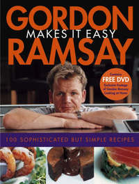 Gordon Ramsay Makes it Easy by Gordon Ramsay image
