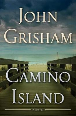 Camino Island by John Grisham image