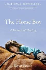 The Horse Boy by Rupert Isaacson image