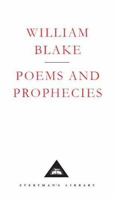 Poems And Prophecies by William Blake image