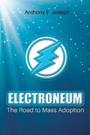 Electroneum by Anthony E Joseph