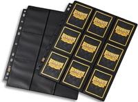 Dragon Shield 18-Pocket Pages Non-Glare