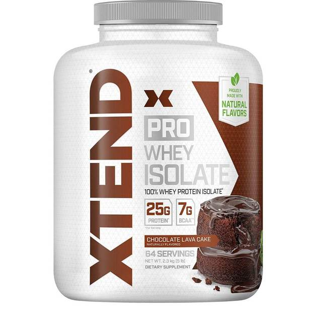 Xtend Pro Protein Powder: Choc Lava Cake (64 Serve)