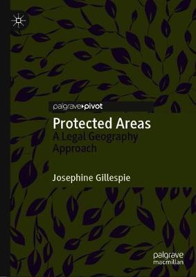 Protected Areas by Josephine Gillespie