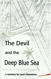 The Devil and the Deep Blue Sea by Lynn Stansbury image