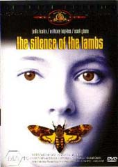 Silence of the Lambs on DVD